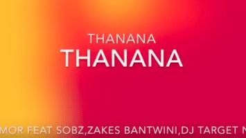 Demor feat. Sobz, Zakes Bantwini, DJ Target no Ndile - Thanana
