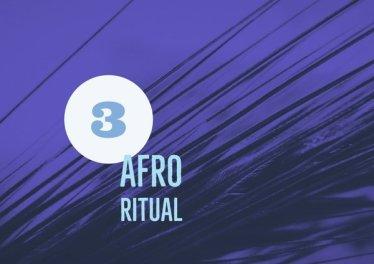 VA - Afro Ritual Vol. 3