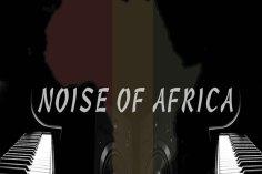 VA - Noise Of Africa