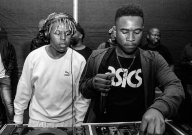 Distruction Boyz & DJ Maphorisa - Tholukuthi Hey (Remix) ft. Killer Kau & Mbali