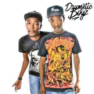 DrumeticBoyz - Lebohang Mix (2017)