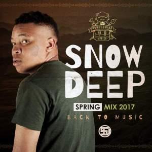Snow Deep - Spring Mix 2017