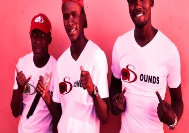 Afro Sound Music - Sasho Le Sgubu