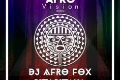 DJ Afro Fox - Bwabwata