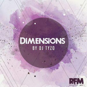 Dj Tyzo - Dimensions EP