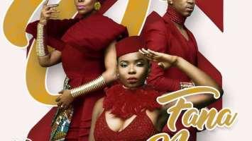 Mafikizolo - O Fana Nawe (feat. Yemi Alade)