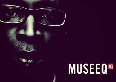 Museeq IQ - Shake It (feat. DJ Tira)