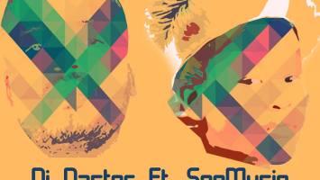 Dj Nastor feat. Snemusiq - Marimba (Original Mix) 2017