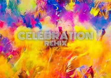 Heavy K feat. Davido & Tresor - Celebration (Remix)