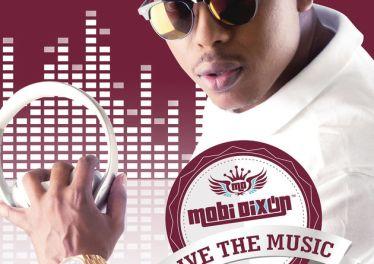 Mobi Dixon feat. Nana Mbawuli - BOOMERANG (Mr Luu & MSK Steroid Mix)