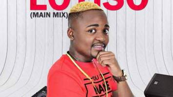 DJ SK - Loyiso (ft. Thembi Mona) 2017