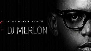 DJ Merlon - Pure Black (Album) 2017