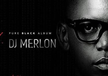 DJ Merlon - Pure Black (Album) 2017