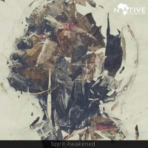 8Nine Muzique & Warren Deep - Spirit Awakened EP