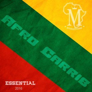 Afro Carrib - Get Up (Drum Beat Mix)