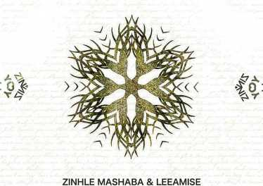Zinhle Mashaba, Leeamise - You're Gonna Get There (Original Mix)