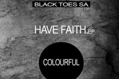Black Toes SA - Colourful (Original Mix)