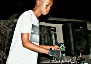 DJ Mphyd - Gqongo