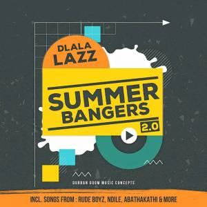 Dladla Lazz - London Groove ft. Abathakathi