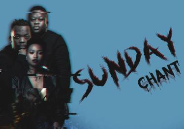 Mr Luu & MSK feat. Zola Nombona - Sunday Chant