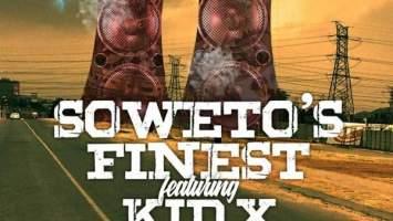 Soweto's Finest feat. Kid X - Sgubhu
