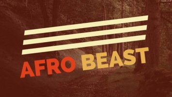 VA - Afro Beast, Vol. 2
