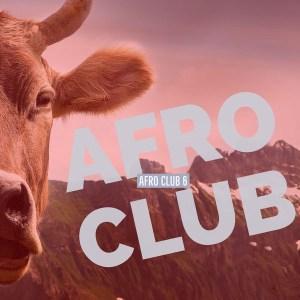 VA - Afro Club 6