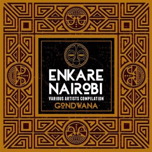VA - Enkare Nairobi Compilation