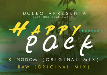DCleo - Happy Pack EP