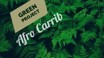 Afro Carrib - Green Project