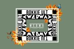 Bokkie Ult ft. Thandi Draai - Wedwa