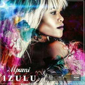 Mpumi - Izulu