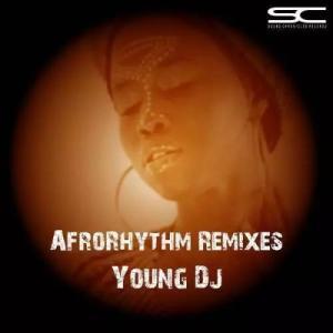 VA - AfroRhythm Remixes