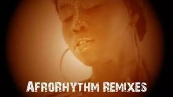 VA - AfroRhythm Remixes