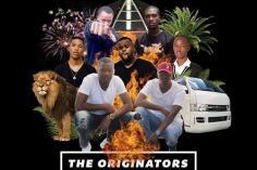 VA - The Originators