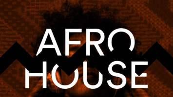 nothing but afro house VA Nothing But... Afro House, Vol. 02