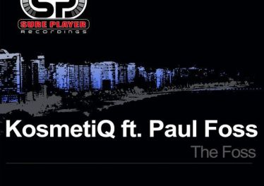 KosmetiQ, Paul Foss - The Foss (Original Mix)