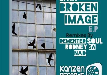 Lynx - Broken Image (Demented Soul's AfroTech Mix)