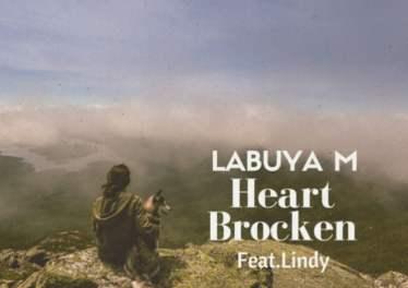 738583504 Labuya M feat. Lindy - Heart Broken