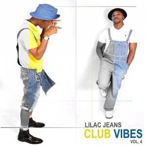 Lilac Jeans - Club Vibes, Vol. 4