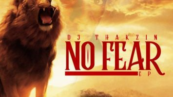 DjThakzin - From Ivory To Tofo (Original Mix)