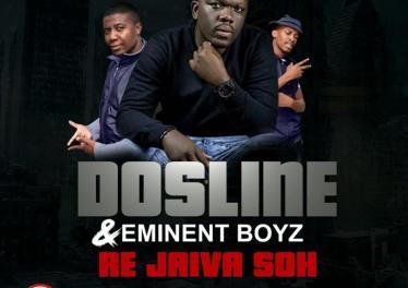 Dosline, Eminent Boyz - Re Jaiva Soh (Original Mix)