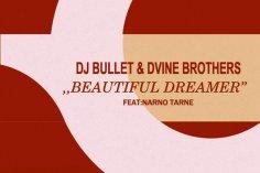 DJ Bullet & Dvine Brothers feat. Narno Tarne - Beautiful Dreamer