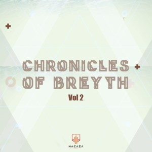 Breyth - Chronicles Of Breyth Vol. 2 Mix