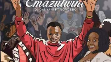 DJ Ganyani feat. Nomcebo - Emazulwini