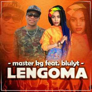 Master KG feat. Bluelight - Lengoma