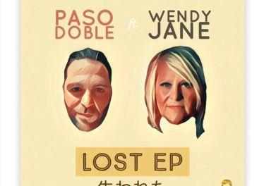 Paso Doble, Wendy Jane - Lost (Caiiro Remix)