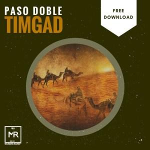 Paso Doble - Timgad (Main Mix)