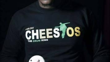 DJ Cheestos - Revelation (Original Mix)
