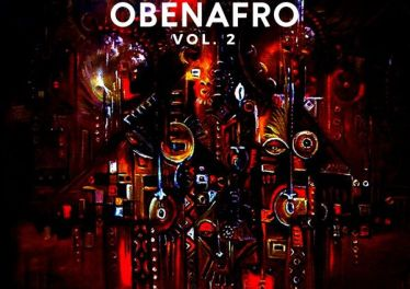 VA - OBENAFRO, Vol. 2